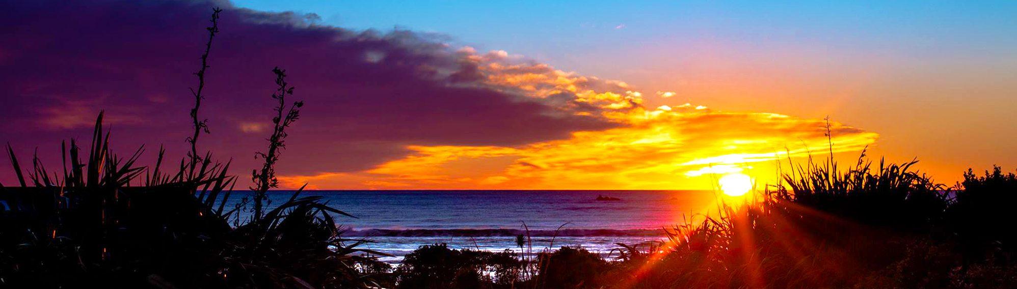 Greymouth Beach Motel New Zealand