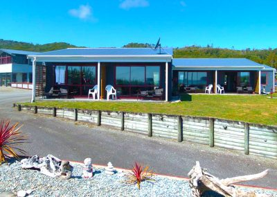 Greymouth New Zealand Accommodation